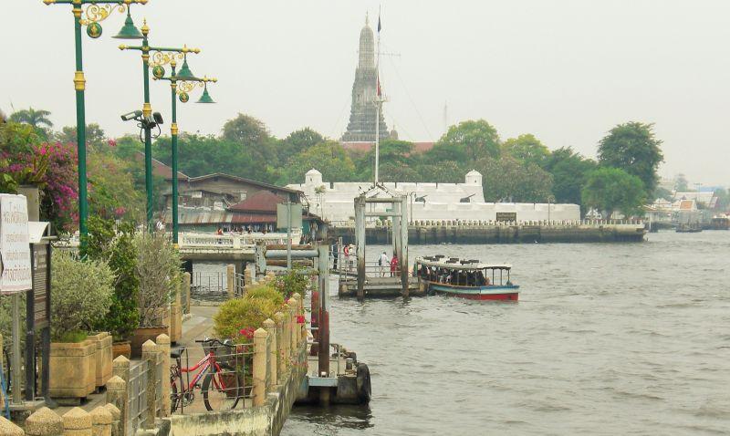 Bangkok mit Kindern Entdecker