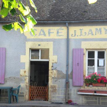 Zwischenstopp in Frankreich auf dem Weg nach Süden: Auvergne