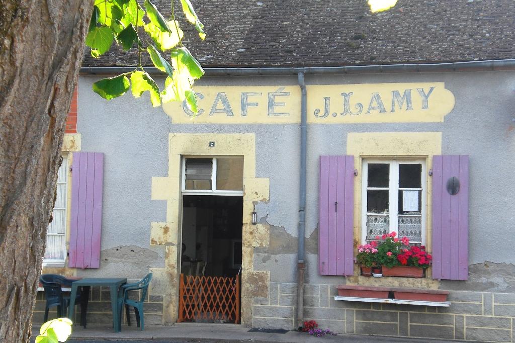 Gannay-sur-Loire