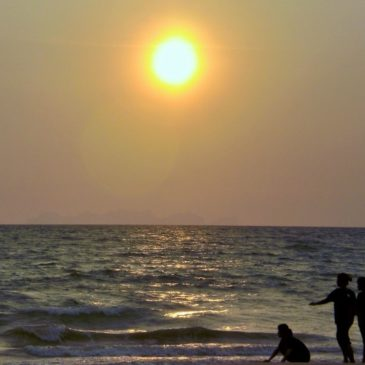 Ko Lanta mit Kindern: Chillen im Paradies