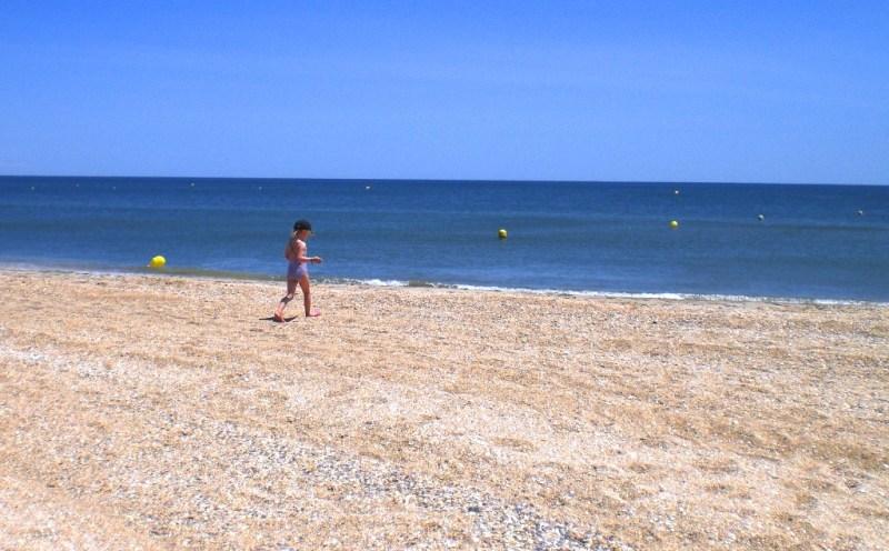 Südfrankreich mit Kindern