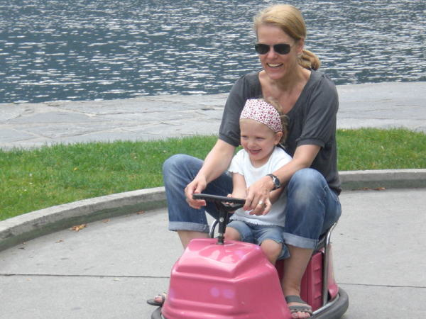 Tipps für Reisen mit Kindern