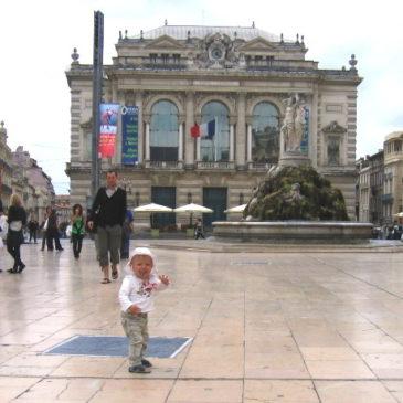 Lasst es euch gut gehen … in Montpellier!