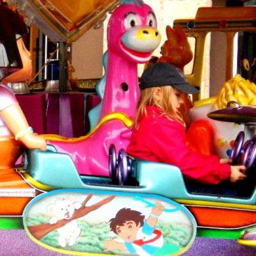 Buch-Tipp: Günstig Reisen mit Kindern