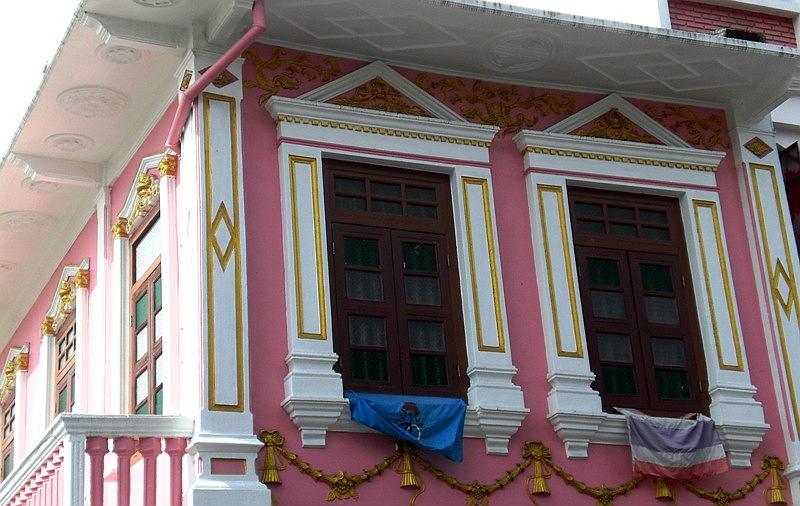 Relaxen auf Phuket