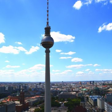 Berlin mit Kindern: Stadt, Land, Spaß oder der perfekte Kurzurlaub