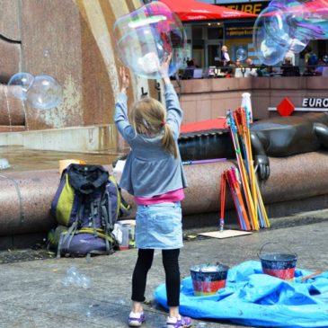 100 Städtereisen mit Kindern: Da müsst ihr hin!