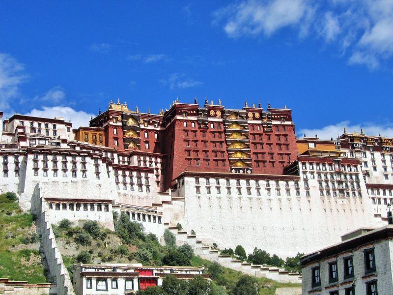 Tibet Potala