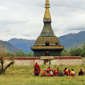 Tibet: Meine beeindruckendste Reise