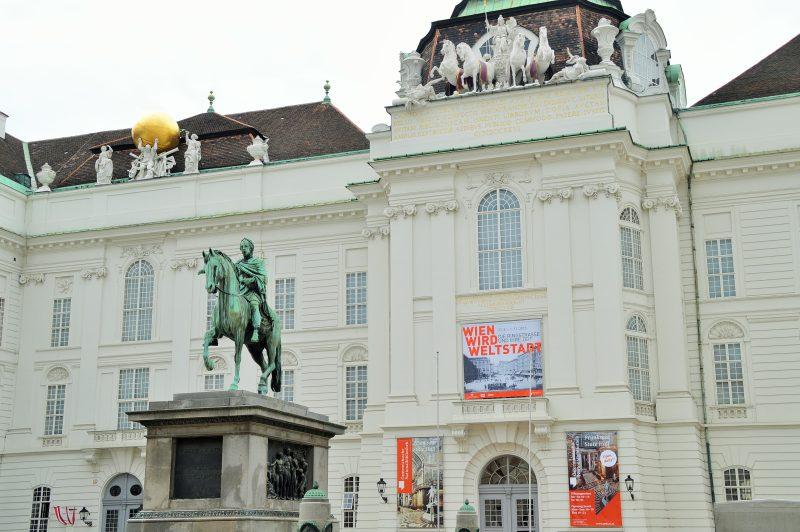 Wien mit Kindern FIakerfahrt