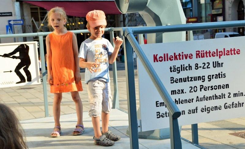 Wien mit Kindern