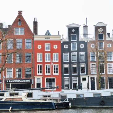 Nur 24 Stunden in Amsterdam – Hilfe, wohin jetzt zuerst?