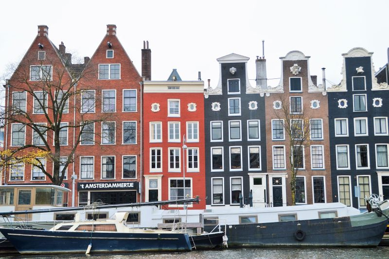 Amsterdam Bootstour