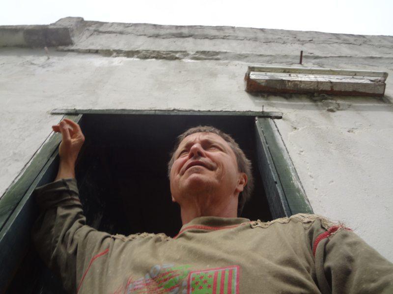 Richard Werner Lateinamerikamagazin