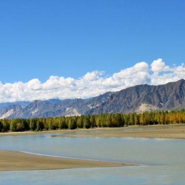 Sieben extrem beeindruckende Reiseziele: Blogger berichten.   *Blogparade*