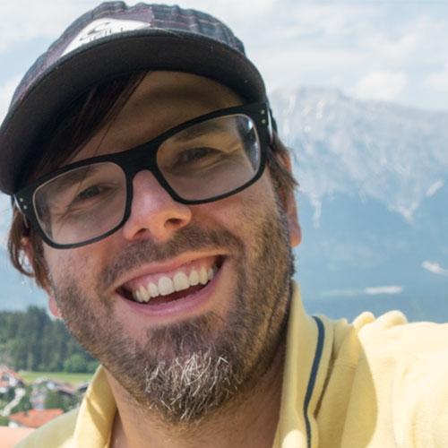 Marc von Reisezoom