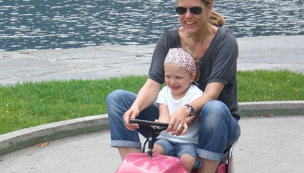 11 hilfreiche Tipps für Reisen mit Kindern