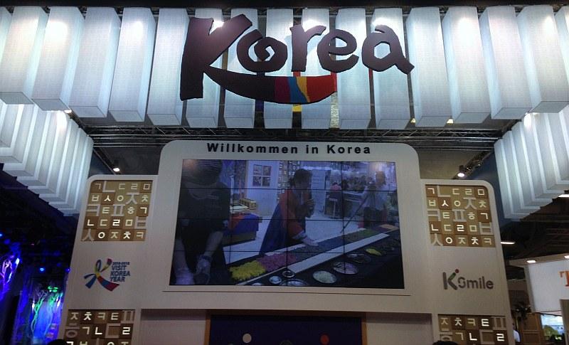 ITB 2016 _Korea