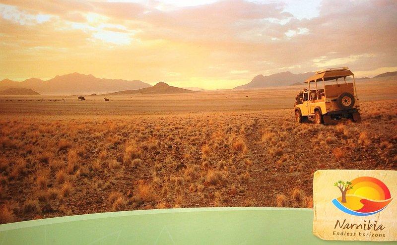 ITB 2016 _Namibia