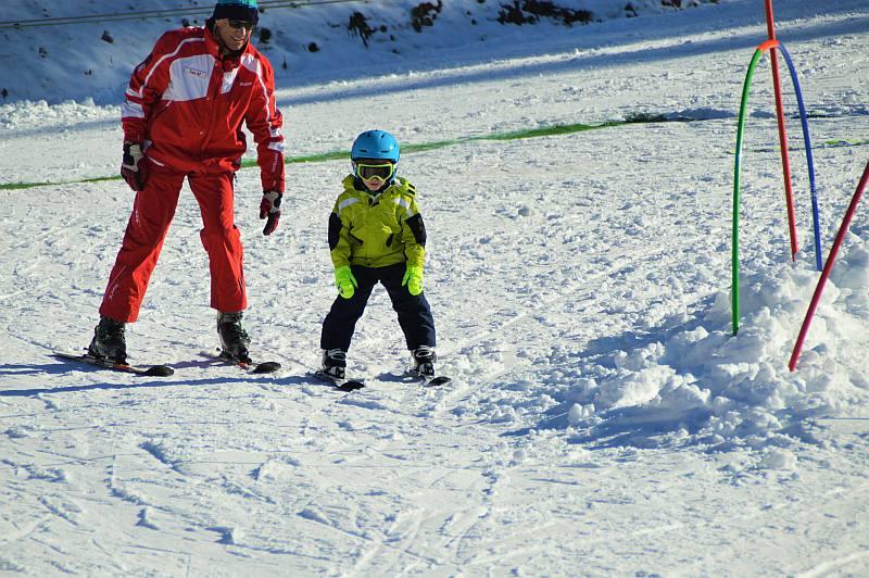 Vogesen_La_Bresse_Skifahren