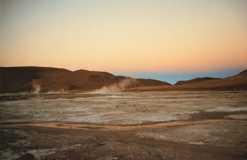Altiplano 4 Anden Nordchile