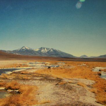Von der Wüste ins Eis: Chile oder mein allerschönstes Naturerlebnis