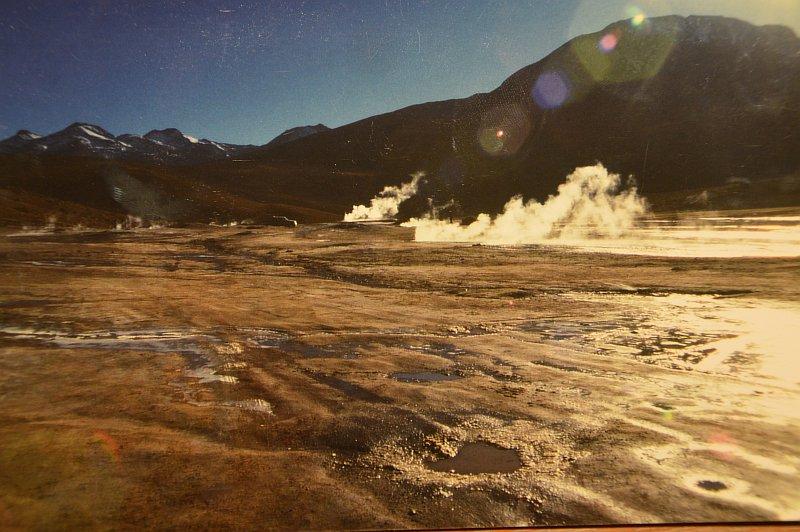 Altiplano_ Anden Nordchile