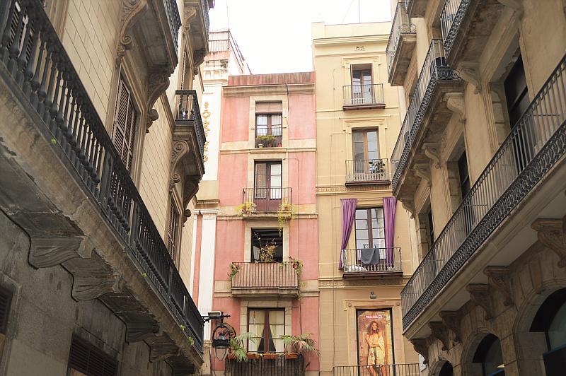 Barcelona mit Kindern: Altstadt