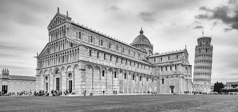 Städtereisen mit Kindern Pisa