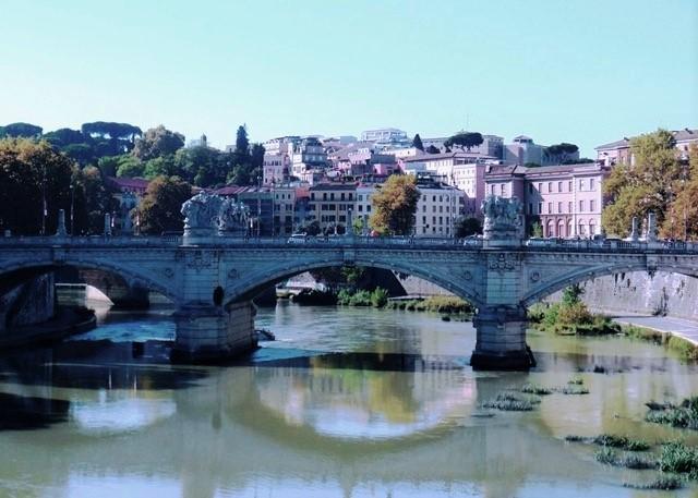 Städtereisen mit Kindern Rom