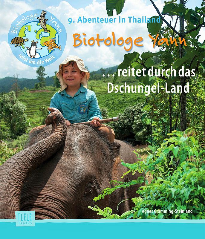 Reisebücher für Kinder