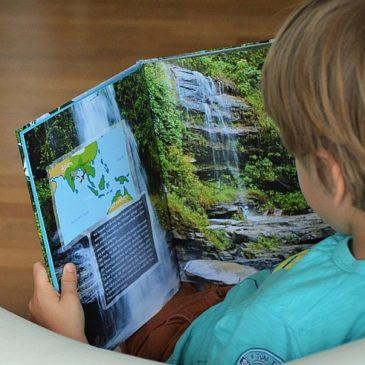 Zum Einstimmen, Entdecken und Erinnern: Drei Reisebücher für Kinder