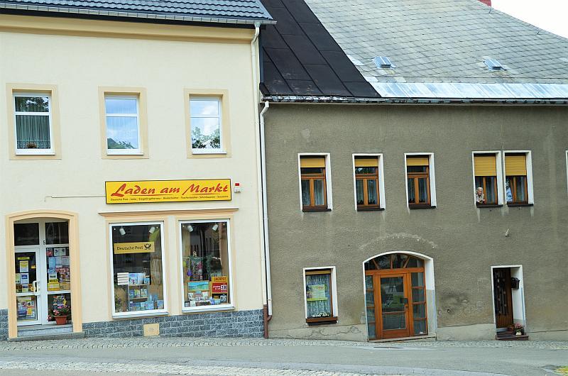 Erzgebirge Oberwiesenthal