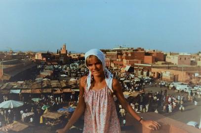 Beste Reisen als Kind (2): Marokko