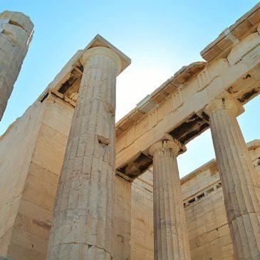 Auf göttlichen Spuren: Unsere Highlights in Athen mit Kindern