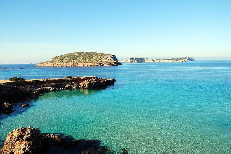Ibiza Vorfreude