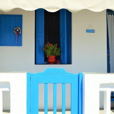 Best of Kykladen oder warum Griechenland mit Kindern unglaublich entspannt