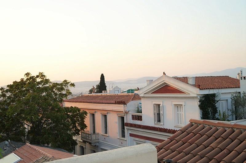 Athen mit Kindern Restaurants