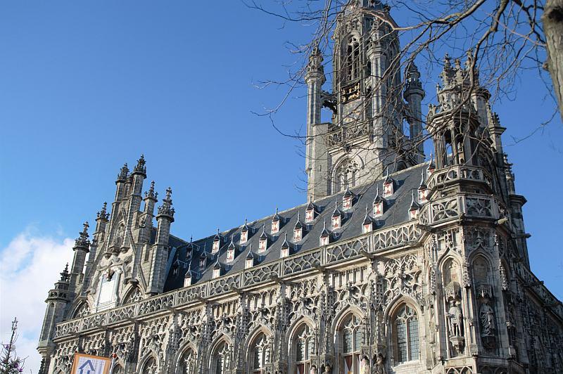Zeeland mit Kindern Middelburg