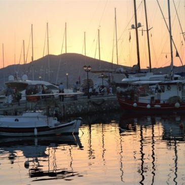 Paros mit Kindern: Willkommen auf der Wohlfühlinsel