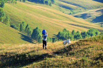 Das wilde Herz Rumäniens: Berge, Bären, Bauernhöfe – Und über eine kleine Familie mit großen Plänen