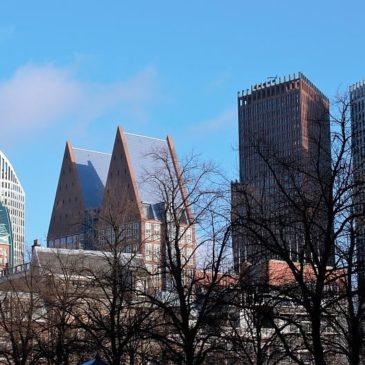 Ein Tag in Den Haag: Liebe auf den ersten Blick!