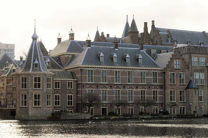 Den Haag mit Kindern