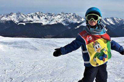 Skifahren ab wann sinnvoll