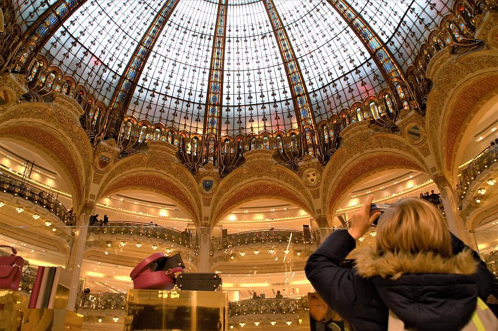 Paris mit Kindern